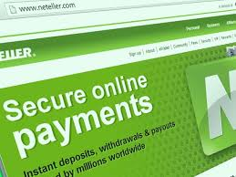 Making Deposits with Neteller Can Be Easy
