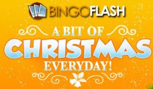 Bingo Flash's Thanksgiving Promotion Brings You a Chance to Claim $200 Free Chip