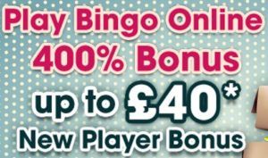 Avalanche of Valuable Promotions this Weekend at William Hill Bingo